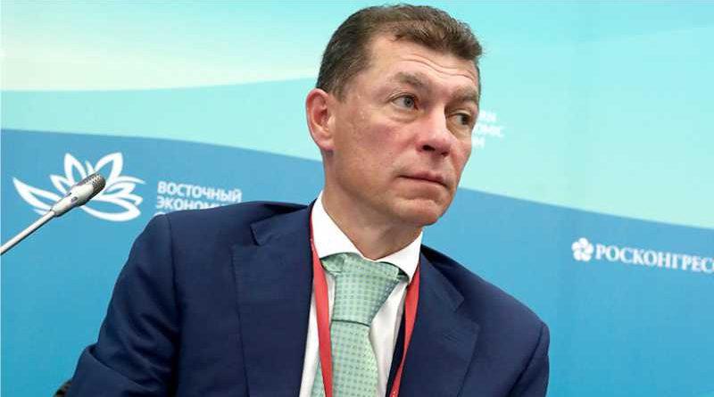 Максим Топилин и профессиональное обучение