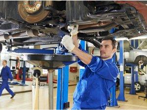 Охрана труда на автомобильном транспорте